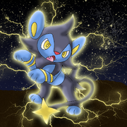 404 luxio by super fangirl4-d2y056x