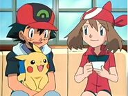 Ash & May 81