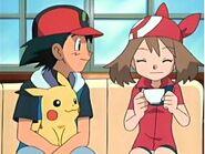 Ash & May 91