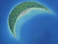 Topaz Island