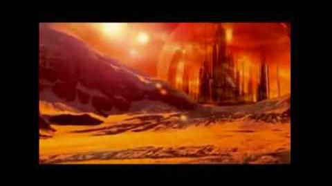 Doctor Who Series 3 Soundtrack This is Gallifrey, Our Childhood, Our Home
