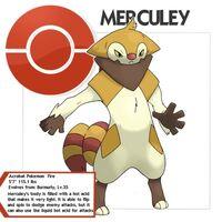 Merculey