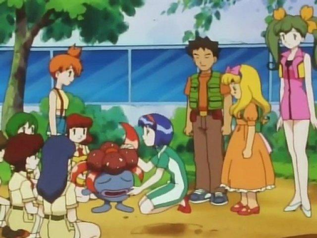 Pokémon Scent-sation