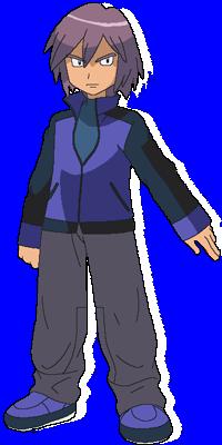 ShinjiDP