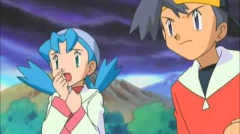 Pokemon Chronicles 03 - The Legend of Thunder Part 2