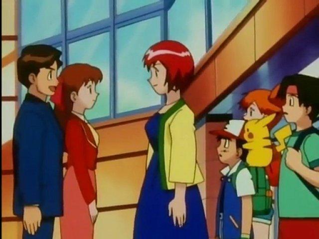 Pokemon Double Trouble