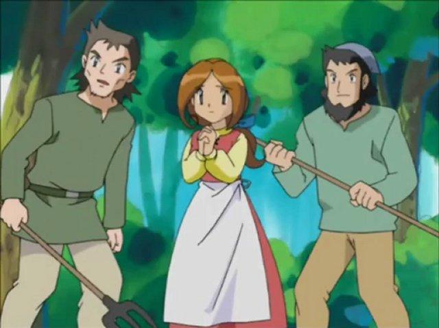 Pokémon Chronicles Episode 7 Dubbed
