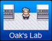 Oak's Lab Official Icon