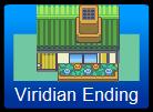 Viridian Ending