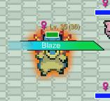Blaze (PTD2)