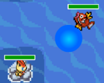 Fusion Flare