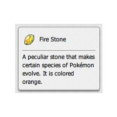 Fire Stone