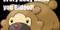 Bidoof