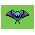 041 elemental grass icon
