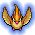 018 elemental water icon