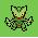 254 elemental grass icon