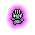 066 elemental psychic icon