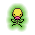 069 elemental grass icon