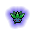 043 elemental flying icon