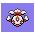 118 elemental flying icon
