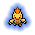256 elemental water icon