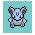 031 elemental ice icon
