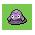 088 elemental grass icon