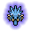 117 elemental flying icon