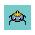 283 elemental ice icon