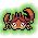 099 elemental grass icon