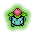 002 elemental grass icon