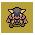 115 elemental rock icon