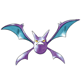 how to get crobat in pokemon tower defense