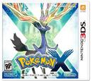 Pokémon X i Y (gra)