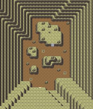 Andromeda Mines Floor 2