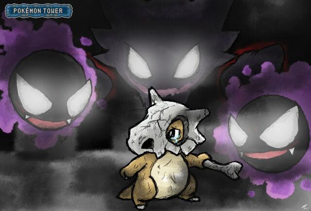 File:The pokemon tower by addsomepurple-d4yggae.jpg