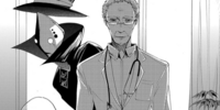 Dr. Sylvan
