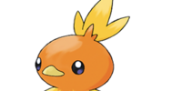 Torchic (Pinklilac)