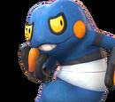 Croagunk (Fighter)