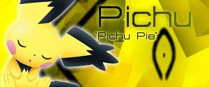 Pichu ThemeCover
