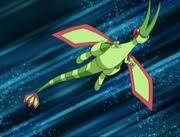 Infernape Flygon