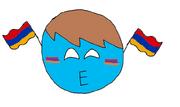 Ethan armenia