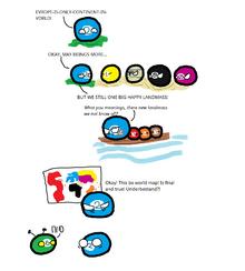 A cueball story 0