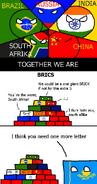 Reddit 767 BRICS