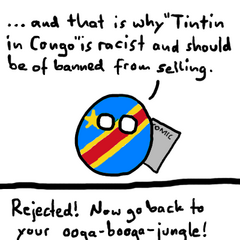 291x291px|DR Congoball, rejected by Belgium