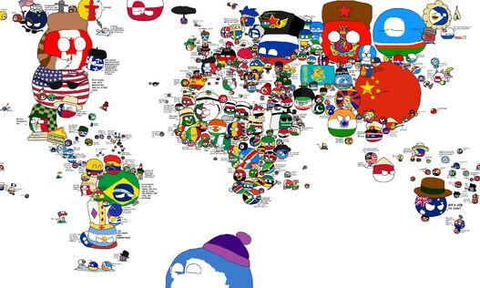 Polandball World 2015