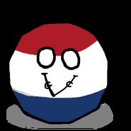 Dutch West India Companyball