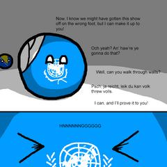 UN The Magician, Episode IV (Teh_Sauce_Guy)