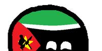 Moçambiqueball