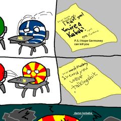 pfft Macedoniaball, is FYROMball